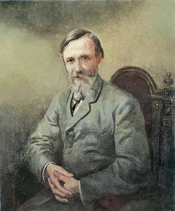 Ключевский В. О. Курс русской истории
