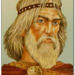 Великий Князь Киевский Олег (Вещий)