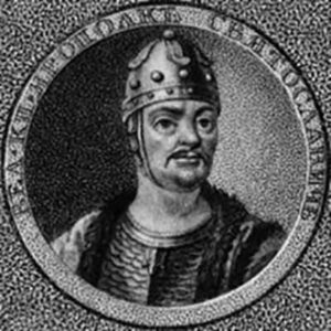 Князь Ярополк Святославович