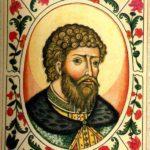 Князь Ярослав Владимирович Мудрый