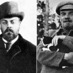 Парвус: Учитель и наставник В.И. Ленина