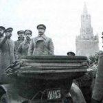 Парвус: План русской революции