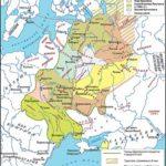 Древнерусское государство (Киевская Русь)