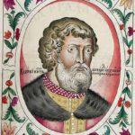 Великий князь Всеволод Ольгович. 1139-1146 годы.