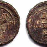 Князь Олег Святославич (1053 – 1115 годы).