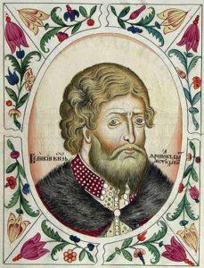Ярополк Владимирович