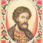 Великий князь Всеволод III Георгиевич Большое Гнездо (1154-1212 годы)