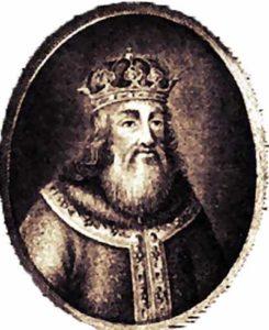 Изяслав III Давыдович