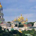 Киево-Печерский монастырь (Лавра)