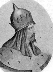 Мстислав II Изяславич