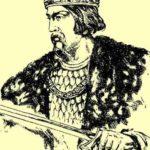 Роман Мстиславич – князь Галицкий