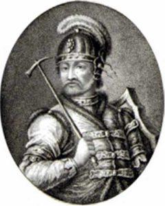 Рюрик II Ростиславич