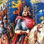 Князь Даниил Романович Галицкий. 1201 — 1264 годы.