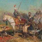 Битва на Калке. 1223 год.