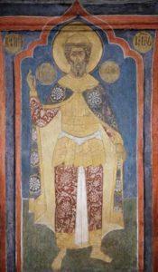 Юрий II Всеволодович