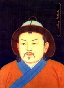 Гуюк-хан