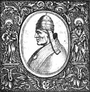 Целестин III - 175-й Папа Римский