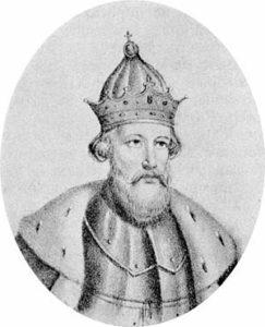 Великий Князь Ярослав Ярославич