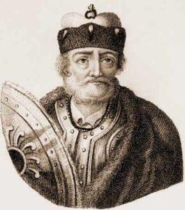 Дмитрий Александрович Переяславский