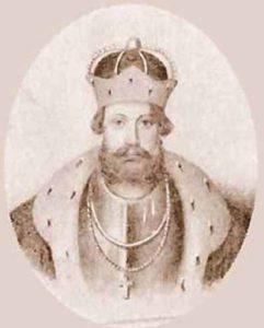 Михаил Ярославич