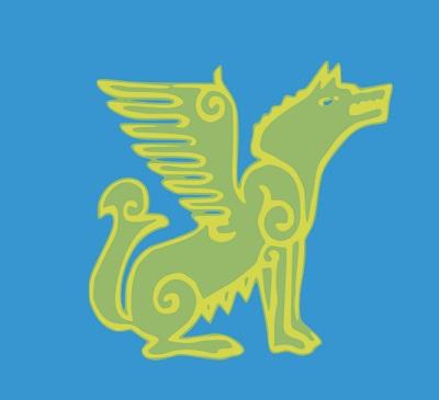Флаг Ногая