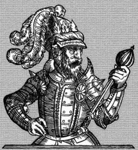 Ольгерд Гедиминович князь Литовский