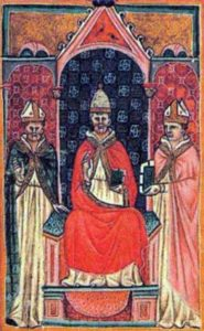 Папа Григорий IX