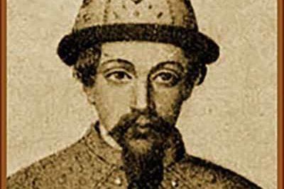 Симеон Иоаннович Гордый