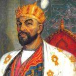 Узбек-хан (1283 - 1341)