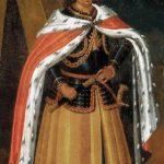 Великий князь Литовский Витовт (1350-1430)