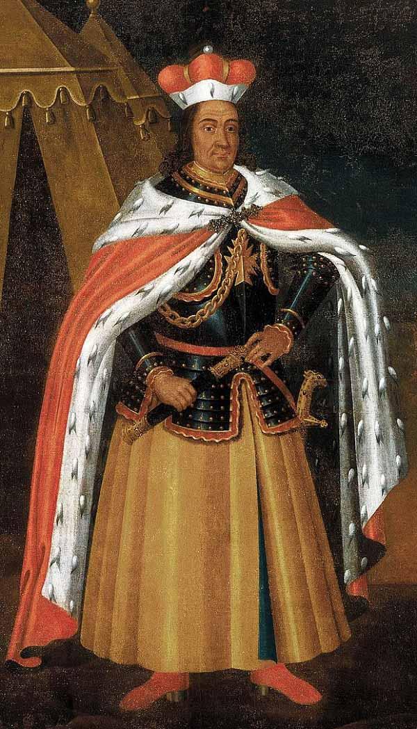 Великий князь Литовский Витовт
