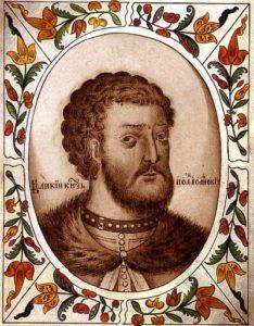 Иоанн II Иоаннович (Кроткий)
