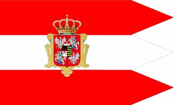 Флаг Речи Посполитой