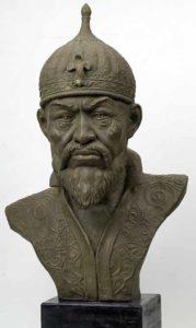 Тамерлан (1336 – 1405)