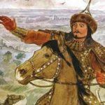 Хан Тохтамыш (1342-1406)