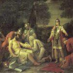 Великий князь Дмитрий Иванович Донской (1350-1389)