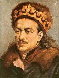 Казимир IV Ягеллончик