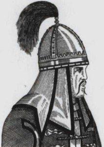 Эдигей (1352—1419)