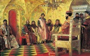 Избранная Рада