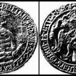 Cамозванец Лжедмитрий I, русский царь в 1605-1606 годах
