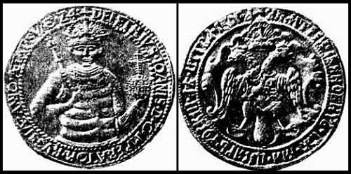 Медаль Лжедмитрия I
