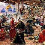 Самозванец Лжедмитрий II (? - 1610)