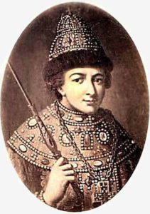 Фёдор Борисович Годунов