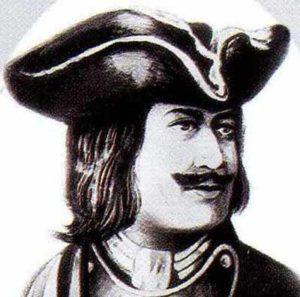 Иван Дмитриевич Бухгольц