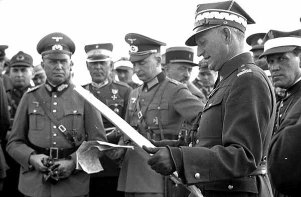 О причинах начала Второй Мировой Войны