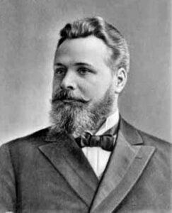 Карский Евфимий Фёдорович.