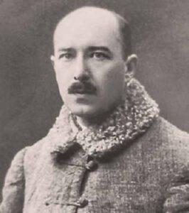 Луцкевич Антон Иванович