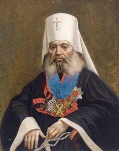 Митрополит Иосиф (Семашко)