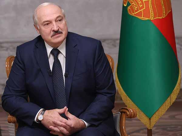 Большое интервью Президента Белорусии А.Г. Лукашенко