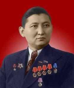Исхак Раззаков
